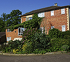 Acorn Care Homes 14 Abbots Lane Kenley Surrey CR8 5JH